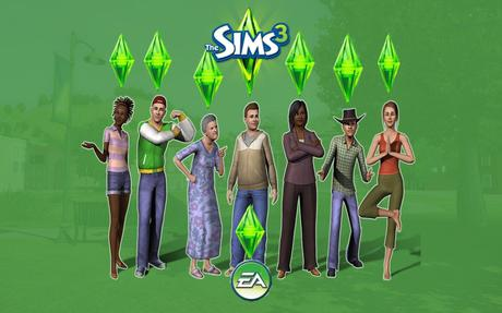 Les sims 3: nouvel add-on