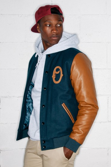 OBEY Automne Hiver 2013/2014