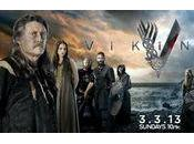 Vikings: nouvelle série historique succés