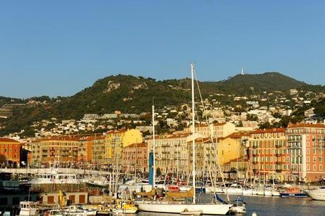 Passer ses vacances à Nice ... Se loger à bon prix