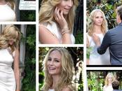 Candice Accola pour 'Wen Hair Care' Campagne