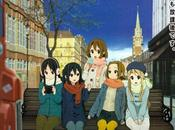 it's movies night Byousouku Yuki K-on!Movie