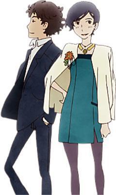 Otona Joshi no Anime Time - Premiers pas dans le josei ? Concluants !