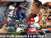 [Focus] jeux multi-joueurs local