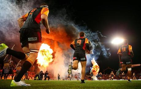 Super Rugby 2013 Chiefs Brumbies