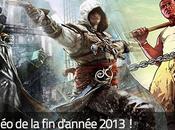 [Focus] jeux vidéo d'année 2013