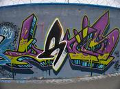 Graffiti vrac