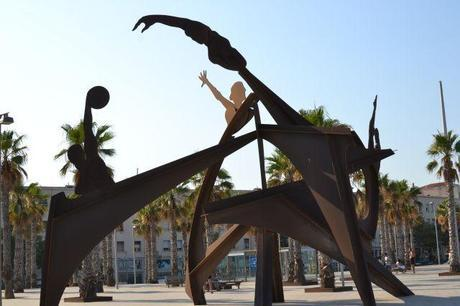 Barcelona Journey Trip 2