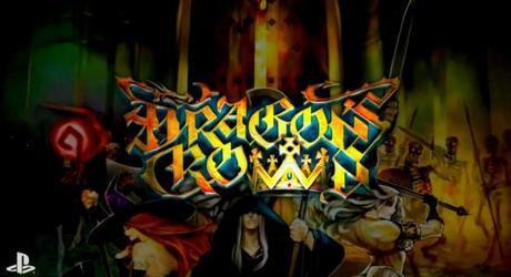Titre Vita Dragon's Crown