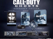 Call Duty Ghosts collectors