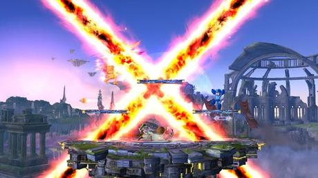 Super Smash Bros. Wii U / 3DS : Daily images #9
