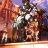 Screenshot - Suisei no Gargantia (1)