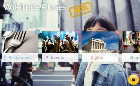 Wikitude-Places-beta
