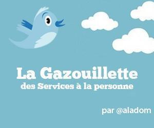 La Gazouillette des Services à la personne n°14 - 19/08/13