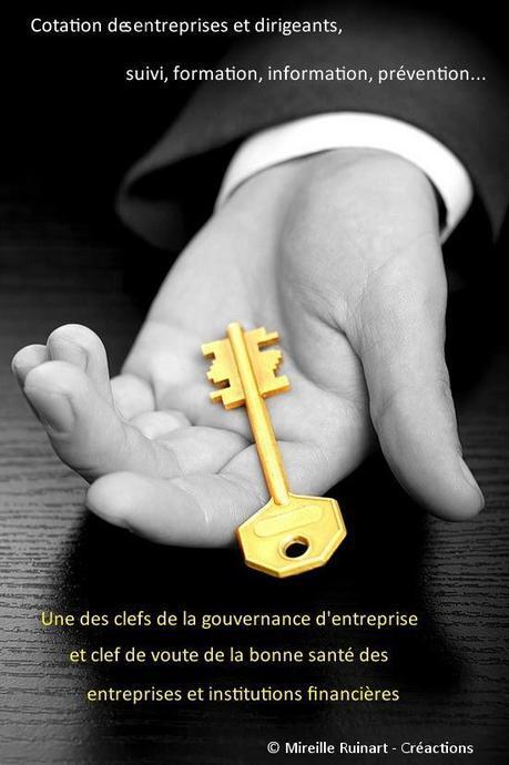 COTATION BANQUE DE FRANCE  : ET SI ON ANALYSAIT LES CLEFS ET PISTES POSSIBLES ?