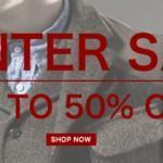 Soldes EndClothing Hiver 2013