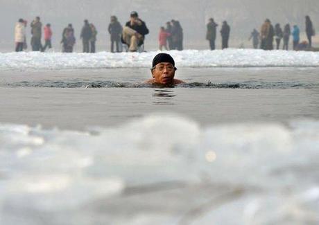 Climat : 2012 a été une des années les plus fraiches de la décennie