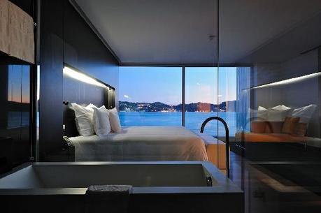 EVASION : Hotel Altis Belem Ă Lisbonne
