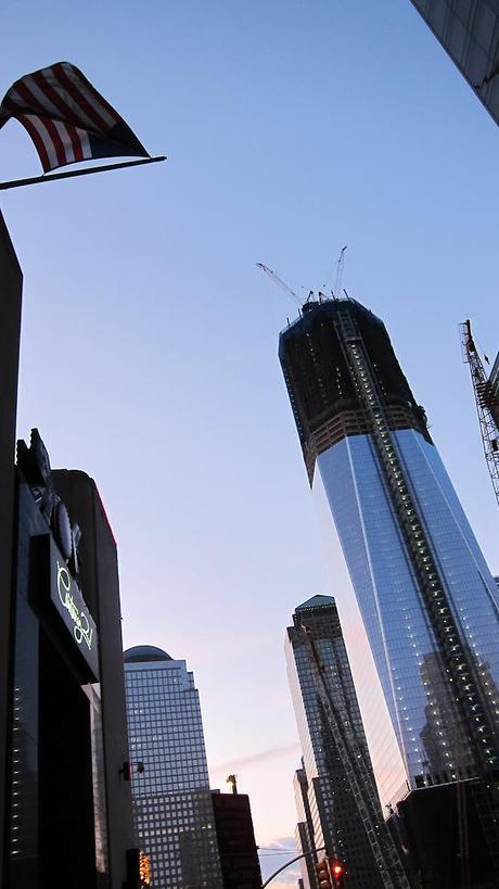 new york12 New York : mode demploi
