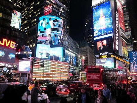 new york5 New York : mode demploi