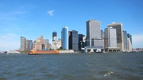 new york14 New York : mode demploi