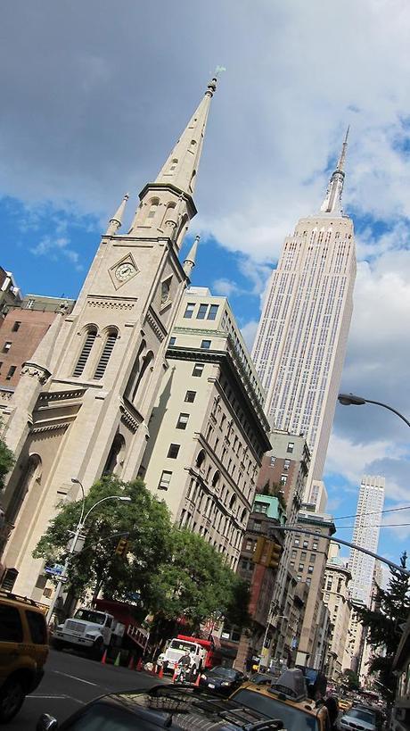 new york8 New York : mode demploi