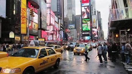 new york4 New York : mode demploi