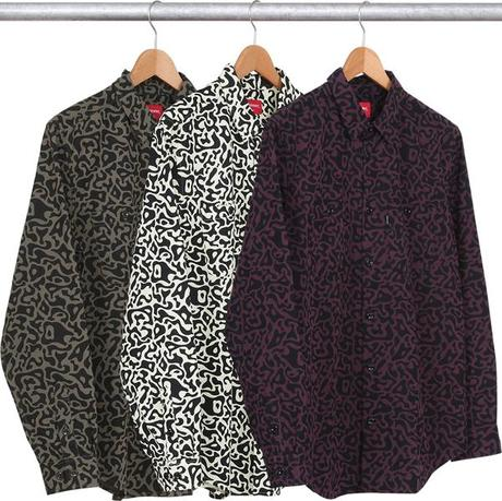 SUPREME – F/W 2013 COLLECTION