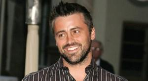 Matt LeBlanc - Joey