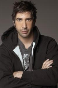 David Schwimmer - Ross