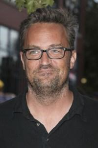 Matthew Perry - Chandler