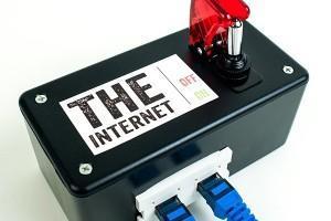 Se déconnecter d'internet est la meilleure façon de protéger votre vie privée sur le web et de sauver vos données privées
