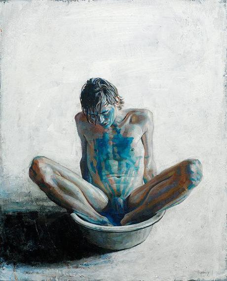 Brother's Keeper – Le bain bleu