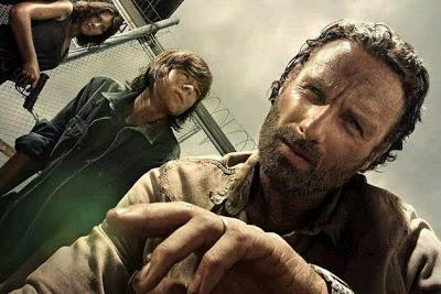 What's Next - The Walking Dead : Qu'attendre de la saison 4 ?