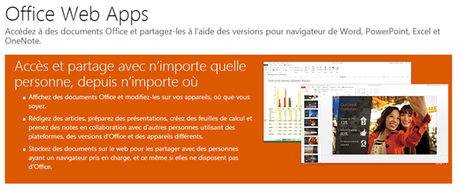 Office 365 Web Apps