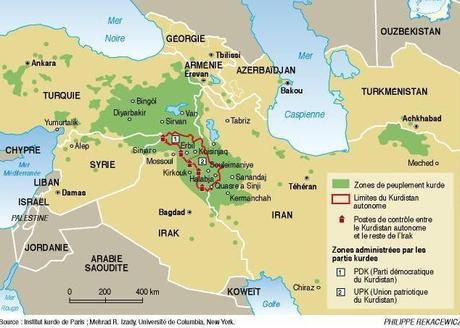 Syrie: un autre false-flag de l'axe du mal