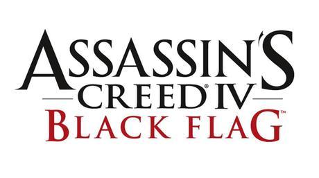 ac4 logo [NEWS] Assassins Creed IV Black Flag: Gameplay commenté