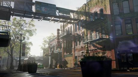 bmUploads 2013 07 22 5459 Pioneer Environment 1024x576 [NEWS] Quelques images de inFamous : Second Son