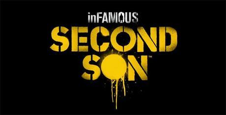 infamous second son logo [NEWS] Quelques images de inFamous : Second Son
