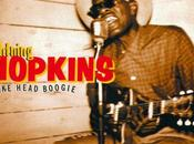 blues, Lightnin Hopkins