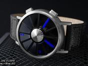 Tokyoflash Kisai Blade turbine poignet