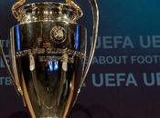Tirage sort Ligue Champions