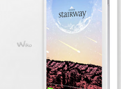 Wiko Stairway Darkside disponibles