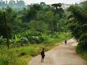 Ghana, terre d'accueil Rastas.