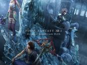 semaine Final Fantasy XIII-2 Original Soundtrack Plus