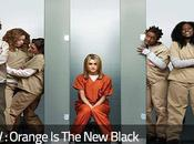 [Avis] Série Orange Black.