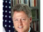 Bill Clinton gestion priorités