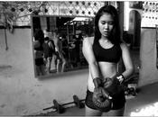Bars Ladies, Thaï Boxing Ladies [HD]