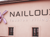Nailloux Fashion Outlet Village.