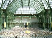 Grand Palais vibré